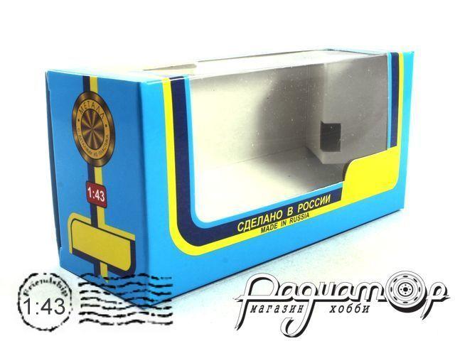 Коробка для моделей Агат (145x50x70)