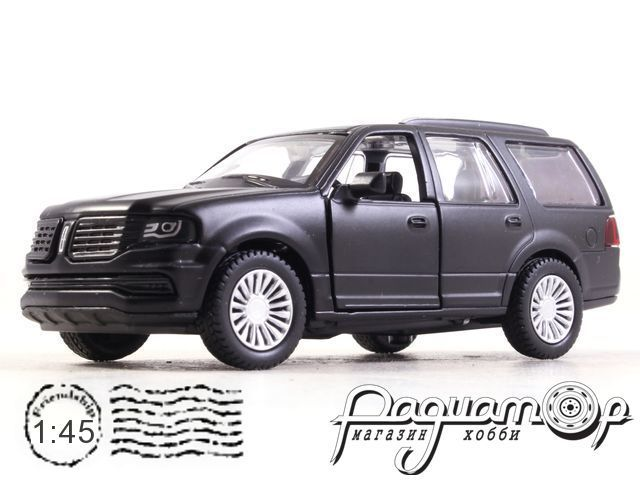 Lincoln Navigator (2007) 1:46 (D)