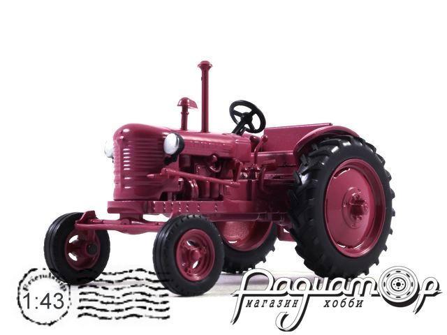 Тракторы №31, ДТ-24.2 (1955)