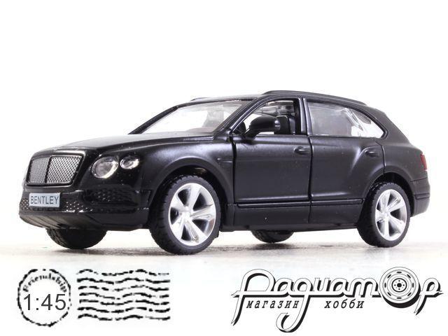 Bentley Bentayga (2015) (D)