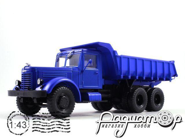 ЯАЗ-210Е самосвал (1950) 100305