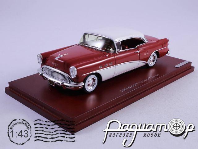 Buick Century Coupe (1954) TSM114338