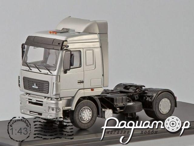 МАЗ-5440 седельный тягач (2000) SSM1220