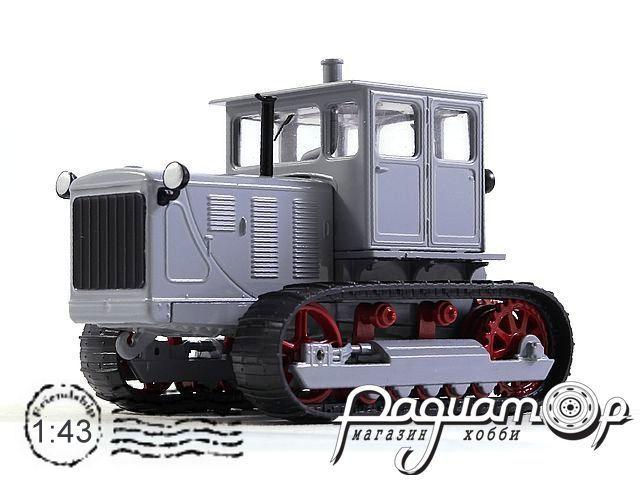 Тракторы №32, Т-100 (1964)