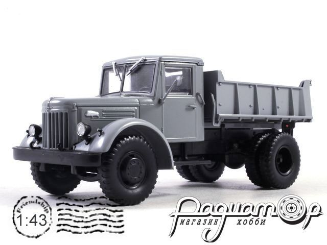 МАЗ-205 самосвал (1947) 100695 (ka)