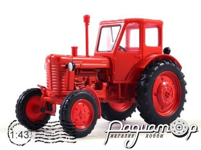 Тракторы №35, МТЗ-5