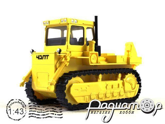 Тракторы №38, ЧЗПТ Т-330 (1972)