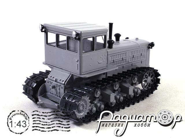 Тракторы №40, Т-140 (1958)