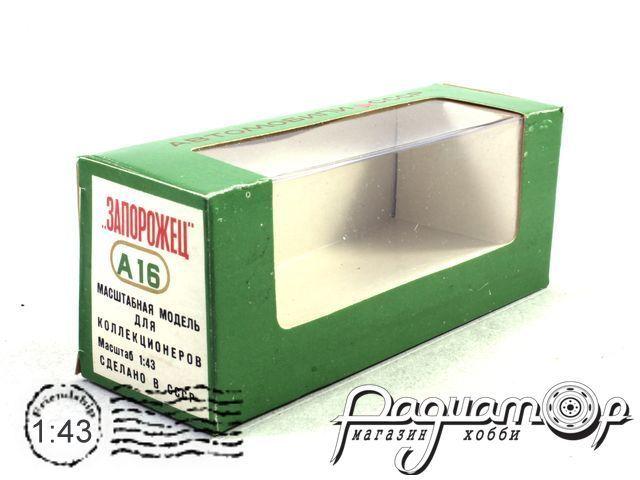 Коробка для ЗАЗ-968 «Запорожец» А16 (130х40х50)