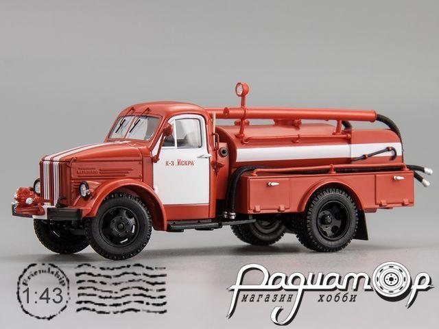 АЦУ-20(51)-60 Колхоз «Искра» (1962) 105131