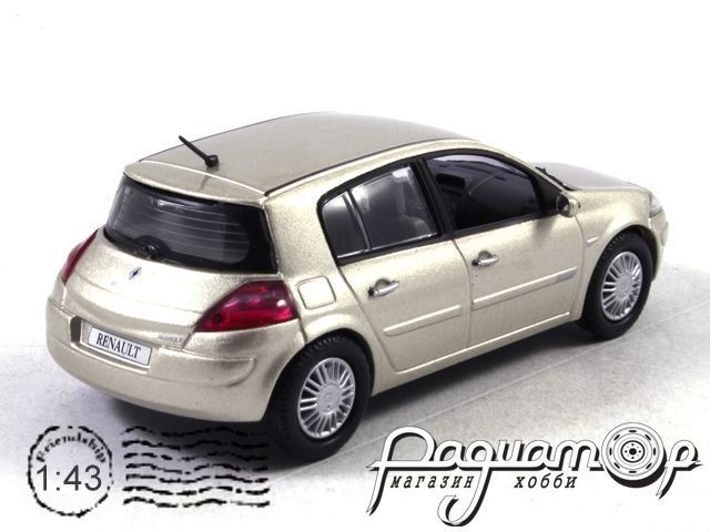 Renault Megane (2006) Eligor