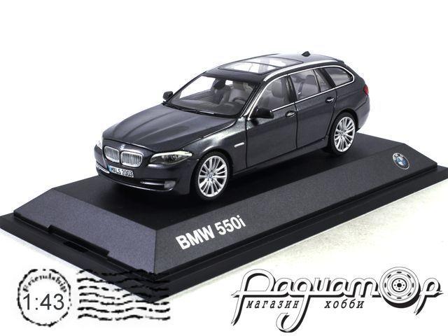 BMW 5er 550i touring (F11) (2010) 80422158009
