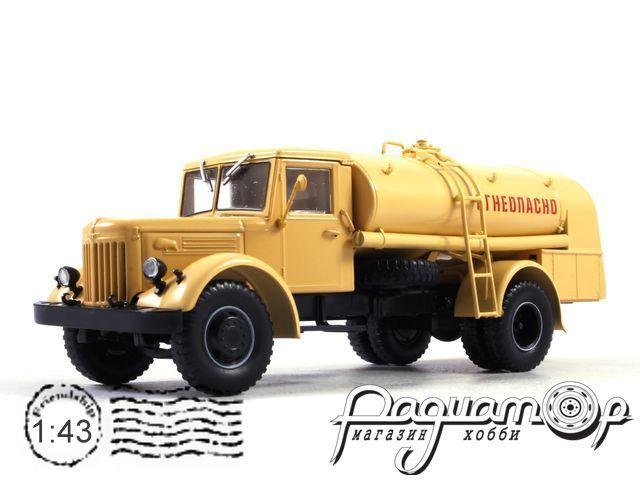 ТЗ-200 (на шасси МАЗ-200) (1951) 100770