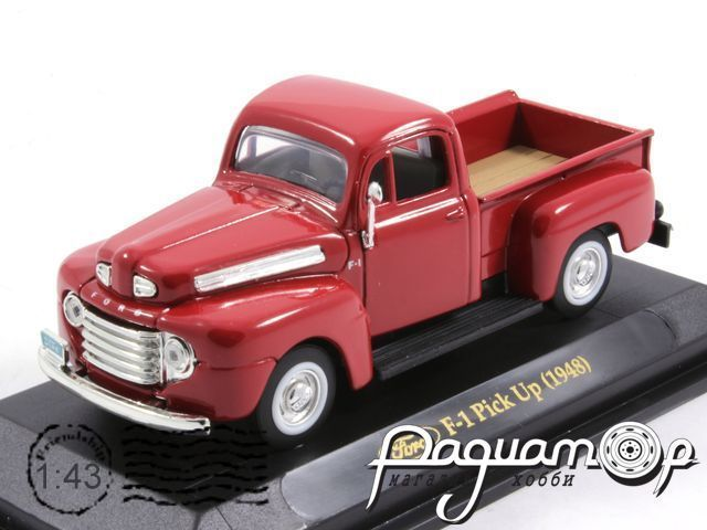 Ford F-1 Pick Up (1948) 94212-2