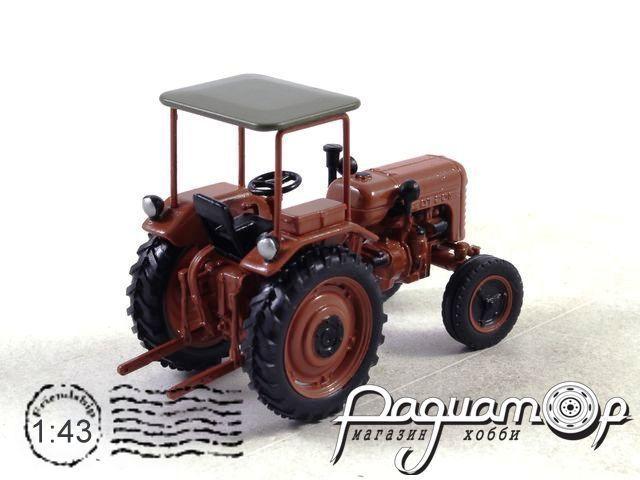Тракторы №41, ДТ-20 (1964)