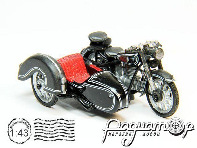 Мотоцикл BMW R25/3 (1953) 91940