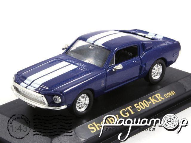 Shelby GT-500KR (1968) 94214-1