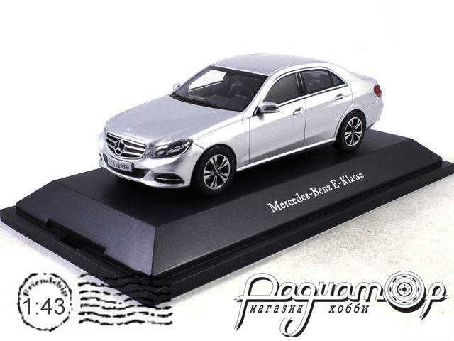 Mercedes-Benz E-Class W212 Avantgarde (2013) 66960184
