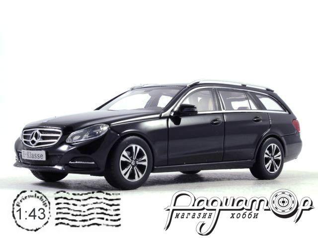 Mercedes-Benz E-Class T-Modell S212 Avantgarde (2013) 66960189