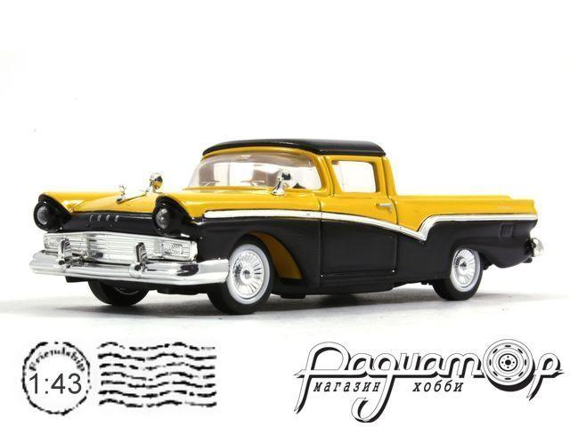 Ford Ranchero (1957) 94215-2