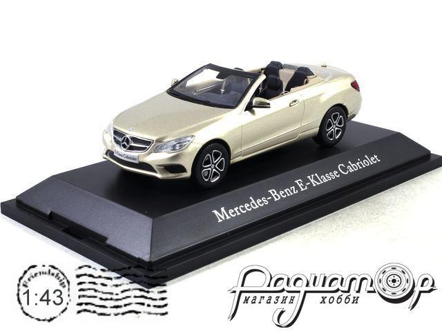 Mercedes-Benz E-Class A207 (2013) 66960194