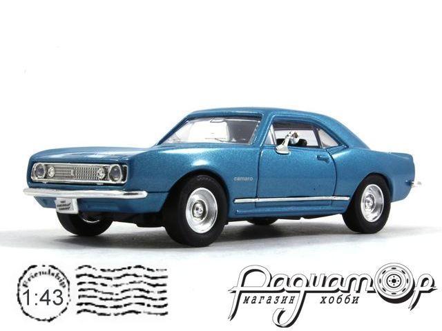 Chevrolet Camaro Z28 (1967) 94216-1