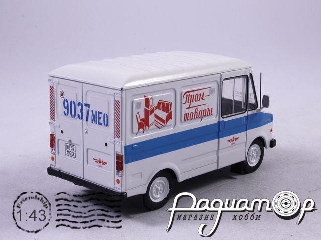 ЕрАЗ-3730 Промтовары (1980) конверсия