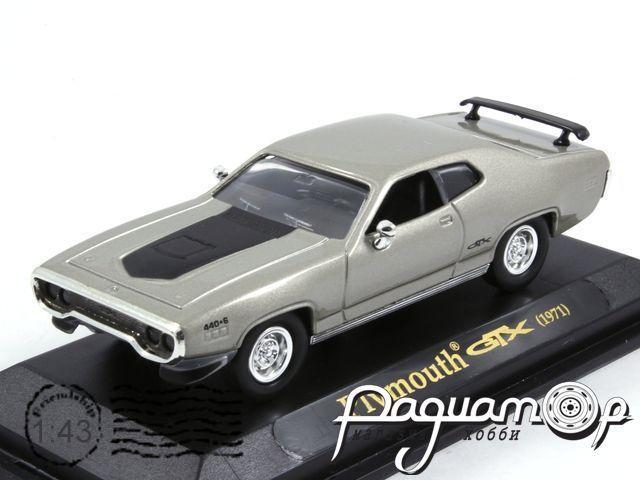 Plymouth GTX (1971) 94218-2