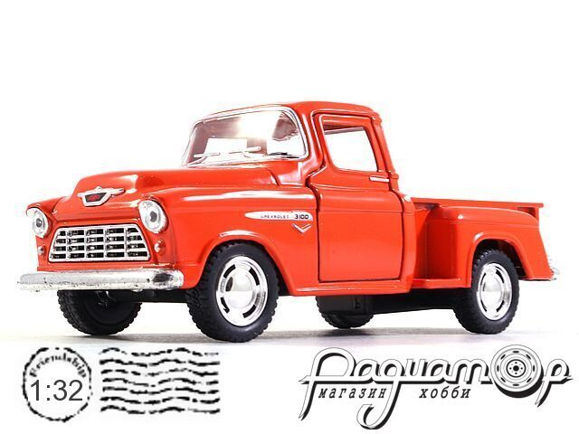 Chevrolet Stepside Pick-Up (1955) KT5330 (I)***