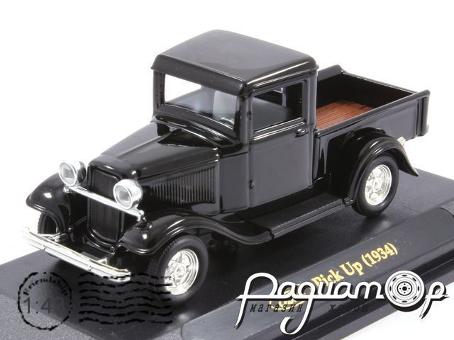 Ford Pick Up (1934) 94232-1