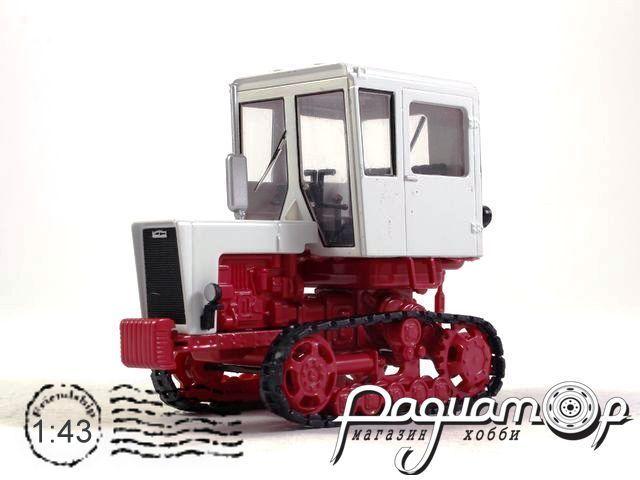 Тракторы №50, Т-70С (1974)