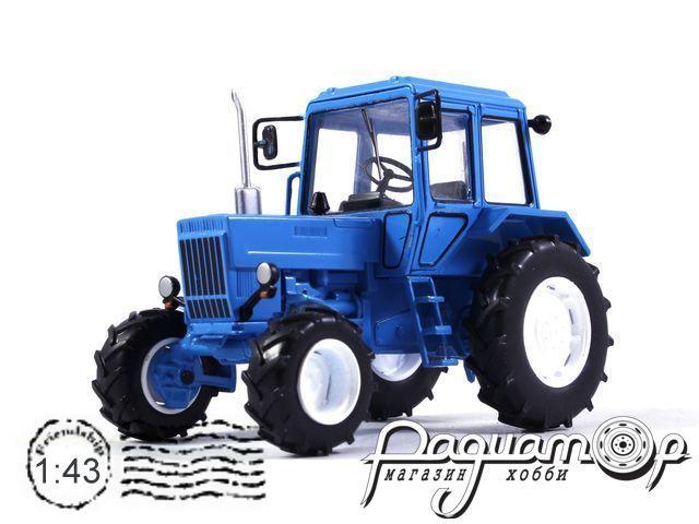Тракторы №49, МТЗ-82Р (1974)