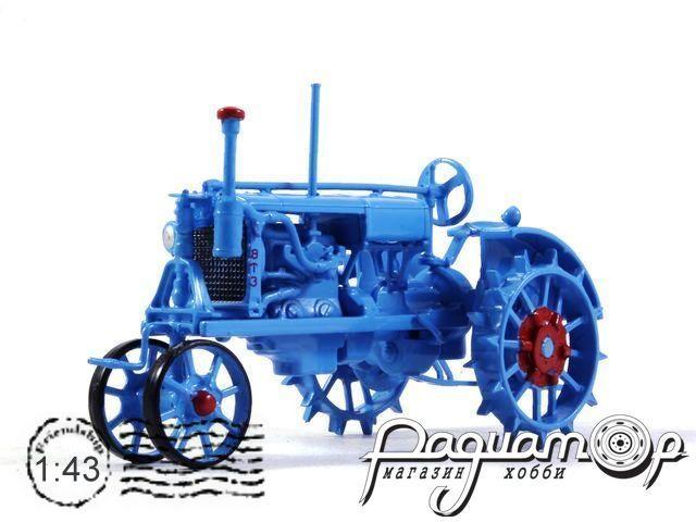 Тракторы №46, Универсал-1 (1934) (I) 0496