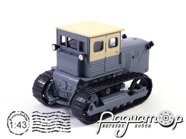 Тракторы №45, Сталинец-80 (С-80) (1946)