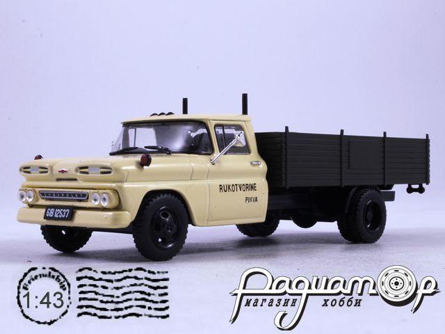 Chevrolet Apache C30 One-Ton Truck