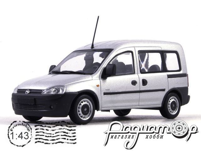 Opel Combo Tour (2001) 1799084 (MM)