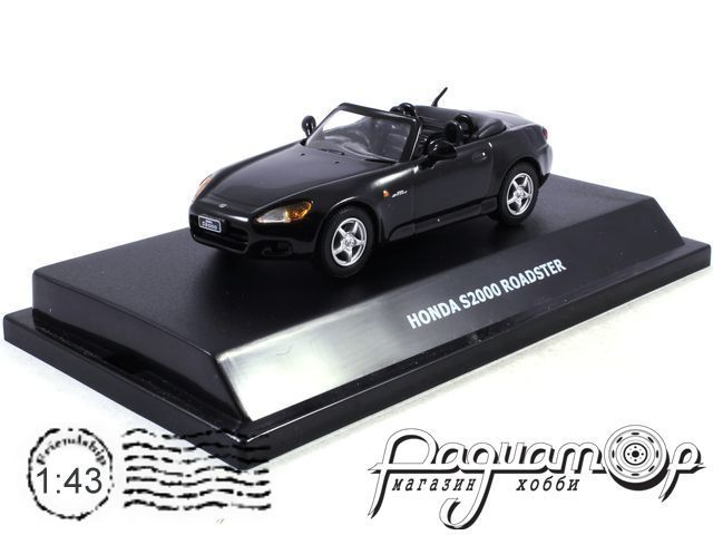 Honda S2000 Roadster (1999) 10022 (MM)