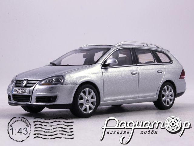 Volkswagen Golf V Variant (2008) 59701 (NK)