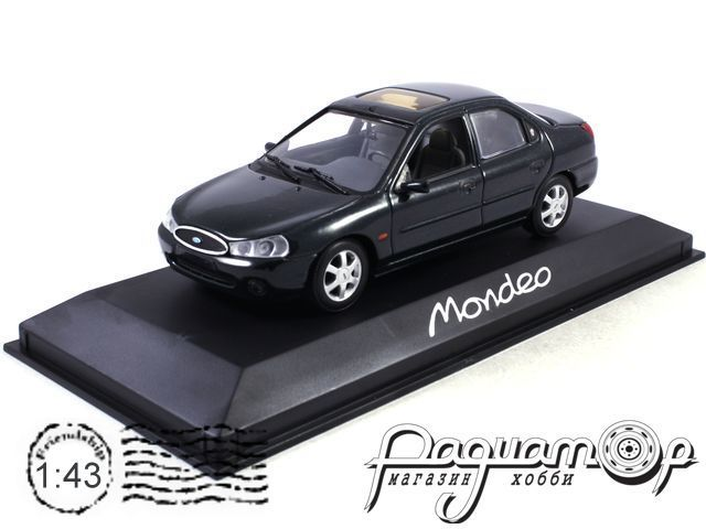 Ford Mondeo Limousine (1996) 433086303