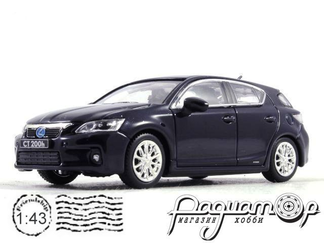 Lexus CT200H Creative Touring (2012) CT492