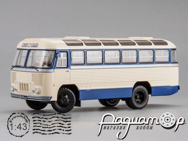 ПАЗ-652