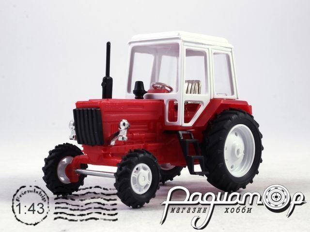 МТЗ-82 «Беларус» (1974) 43284-R