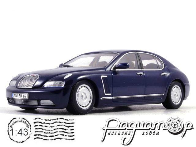 Bugatti EB 218 Genf (1999) 50931