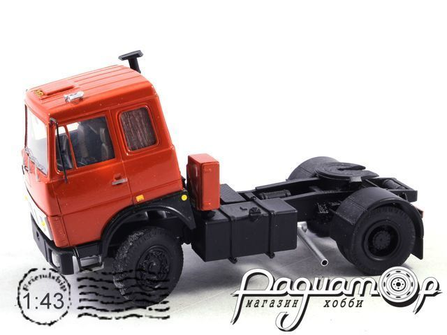 МАЗ-5432 седельный тягач (1986) NIK046-3