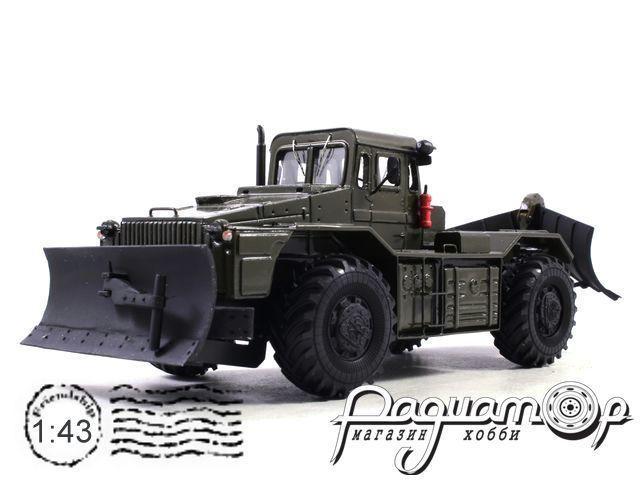 МАЗ-538 путепрокладчик (1964) NRG1074