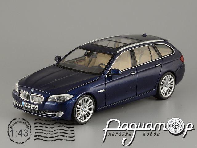 BMW 5er Touring (2010) 450720200 (TI)