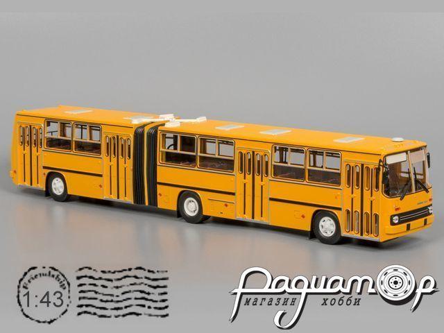 Ikarus-280.33М (1996) 04005C