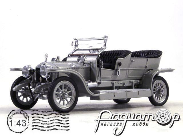 Rolls Royce Silver Ghost (1906) NEO43115