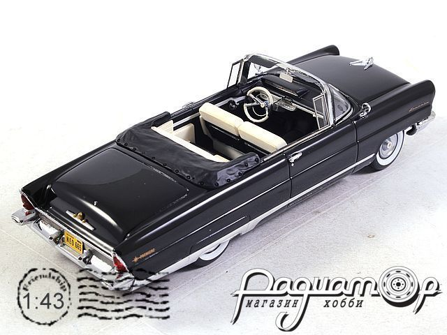 Lincoln Premiere Convertible (1956) NEO46065