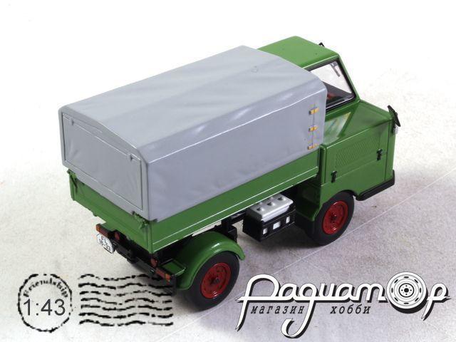 Multicar M22 (1965) IST289-R